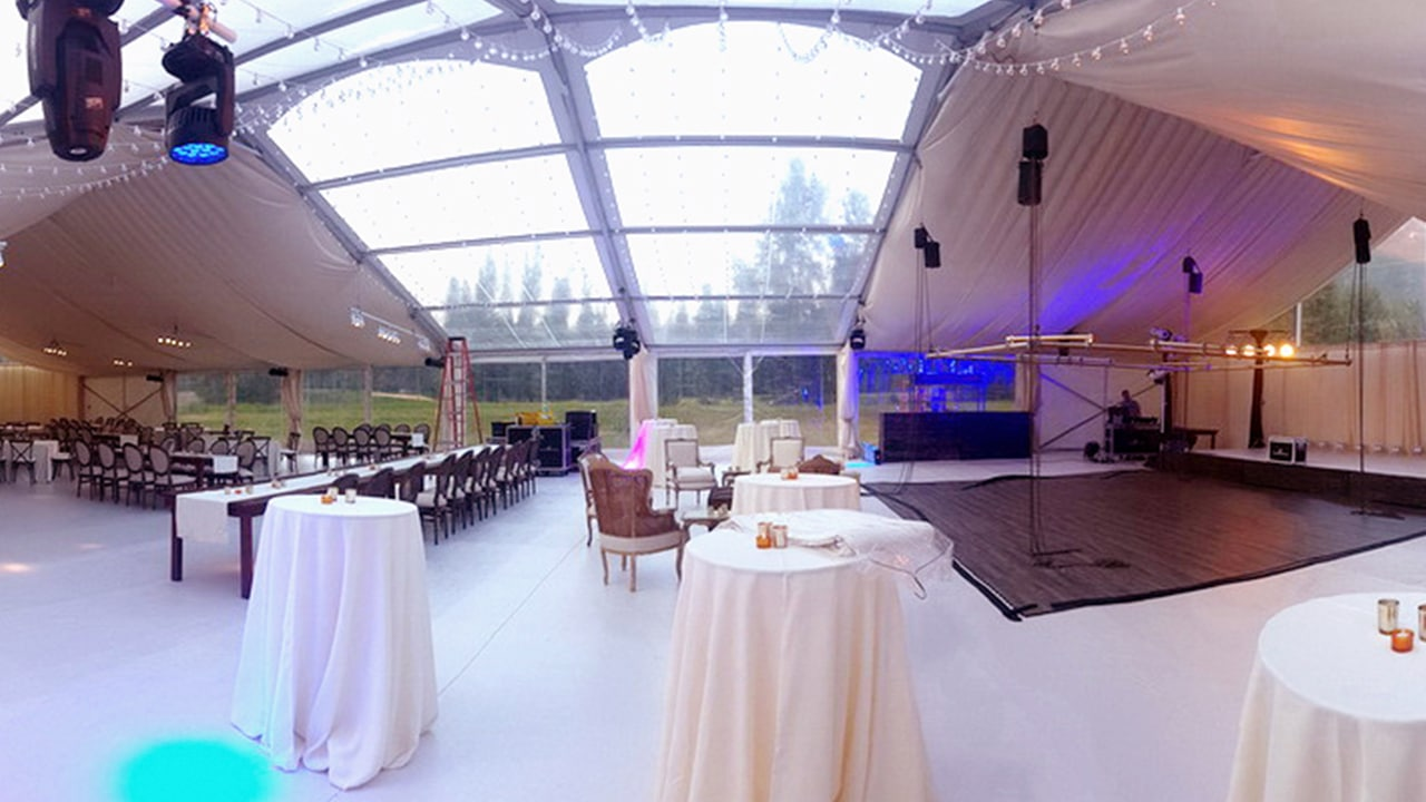 Waterfront Pavilion - Calgary Event & Wedding Venue at Waterfront Park - Image 4