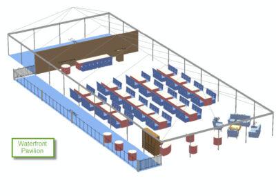 WFP Pavilion FP2